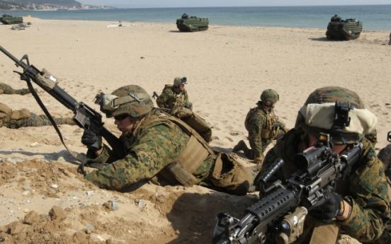 U.S. strategic pivot toward Asia deepens ties with Seoul
