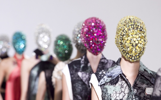 Gaultier and Givenchy give grand couture finale