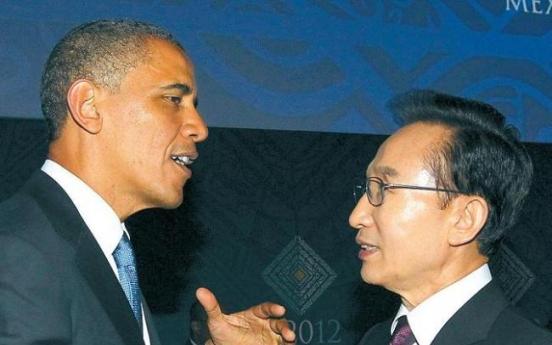 S. Korea faces strategic choices amid growing Sino-U.S. rivalry
