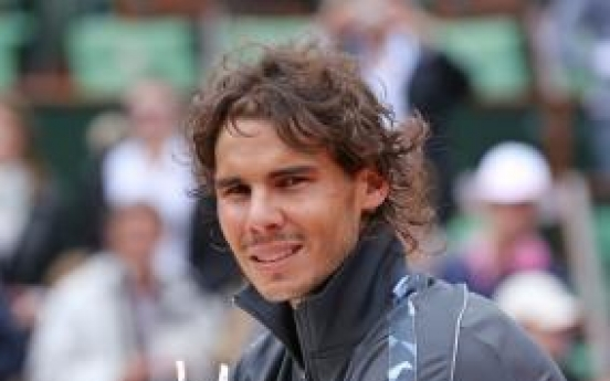 Nadal withdraws from London Olympics