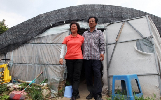 Olympian's parents to receive better housing