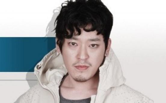 Korean actor killed in motorcycle crash