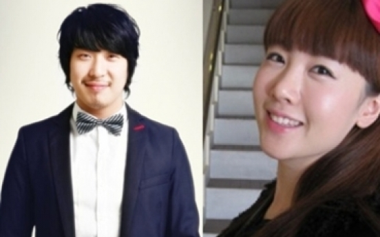 Comedian Haha to wed singer Byul