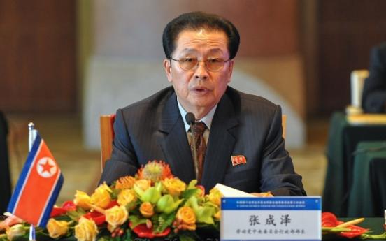 [Newsmaker] Man behind young North Korean leader
