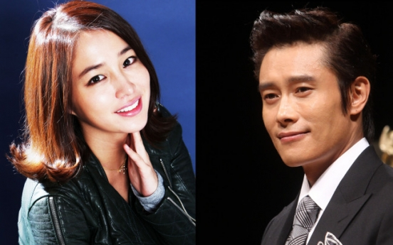 Top actors say they are dating