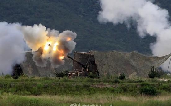 S. Korea to strengthen retaliation against N. Korea attack