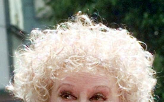 Humorist Phyllis Diller dies at 95