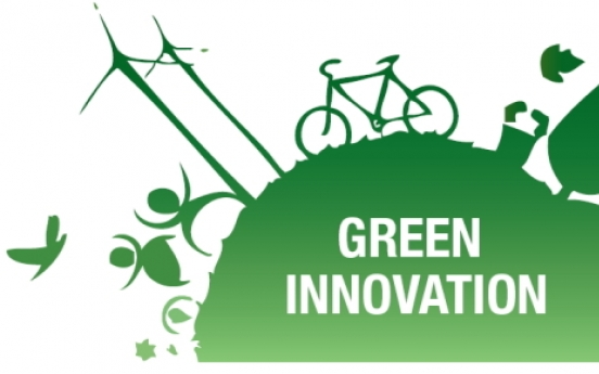 Introducing Korea's green innovators