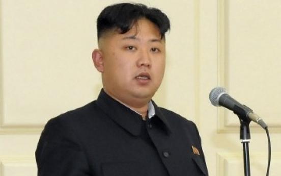 Kim Jong-un warns against S. Korea-U.S. military drill
