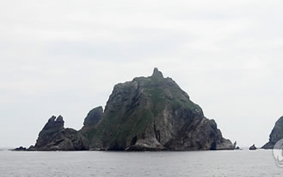 S. Korea holds defense drills near Dokdo