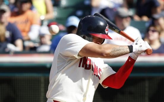 Martin's 3-run HR helps Yanks sink fading Rays