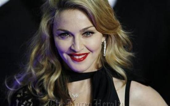 Madonna tells fans to vote for 'black Muslim' Obama