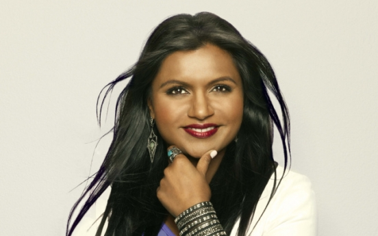 Out of 'The Office': Mindy Kaling has her own 'Project'