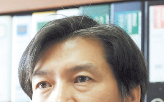 [Newsmaker] Law professor key figure in candidate unification push