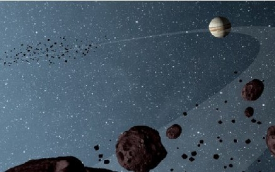 Secrets of mysterious asteroids plumbed