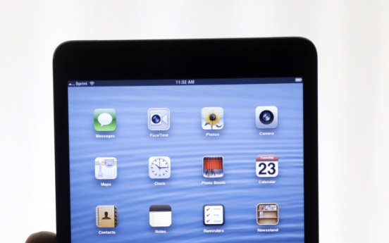 Facts and figures on the new iPad mini
