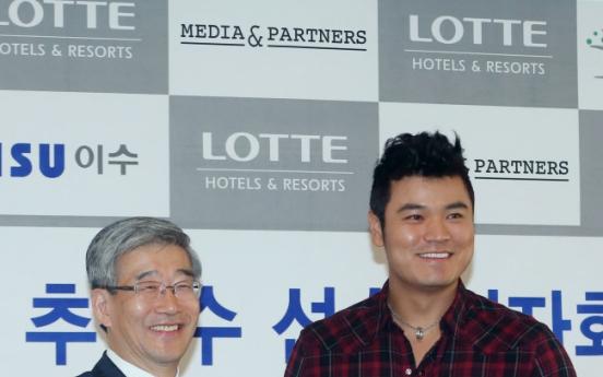 Choo Shin-soo hopes to join winning club