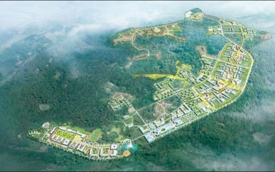 Jeju sets eyes on international education