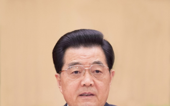 [Newsmaker] Hu to leave China stronger, but less certain