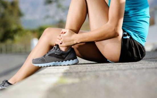 Smart insole can help improve walking