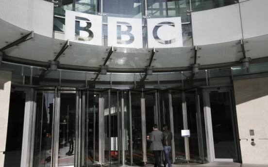 [Newsmaker] BBC struggles with crisis upon crisis