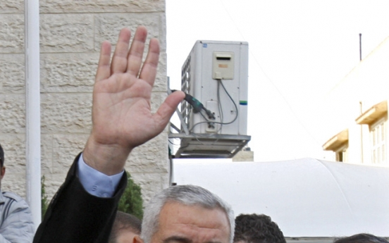 [Newsmaker] Hamas remains obstacle to Middle East peace