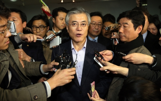 Liberal camp's merger process in deadlock
