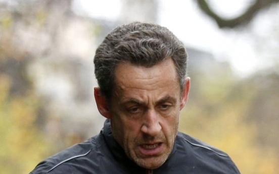 [Newsmaker] Sarkozy has far to go for comeback
