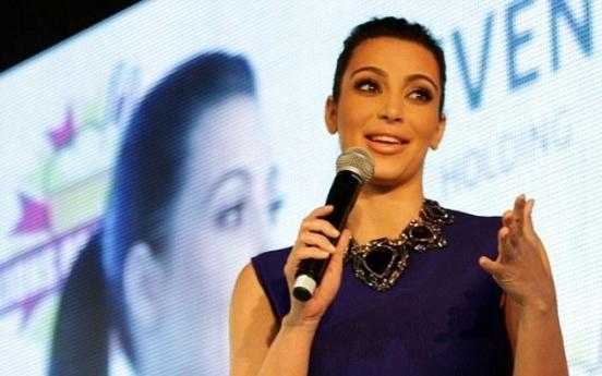 Protests flare in Bahrain for Kim Kardashian visit