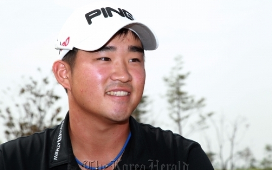 [Newsmaker] Korean-American named PGA Rookie of the Year