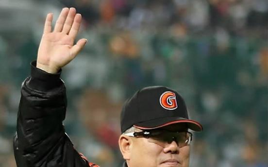 [Newsmaker] Admissions scandal snares baseball managers