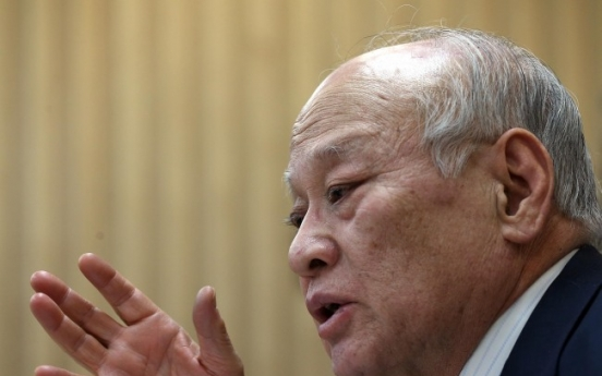 Former court chief to head Park transition team