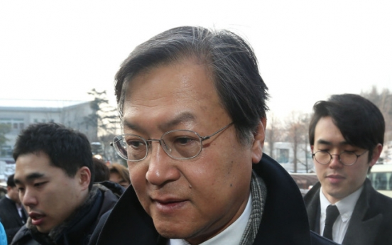 [Newsmaker] Resignation of Park's aide fuels speculation