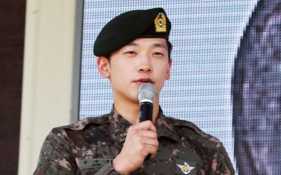 Guideline for 'entertainment soldiers' established