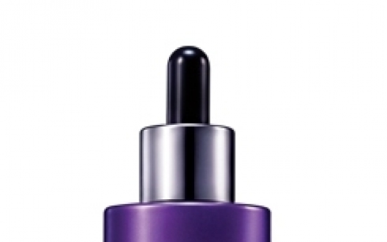 Cosmetics battle rages between 'purple' and 'brown' bottles