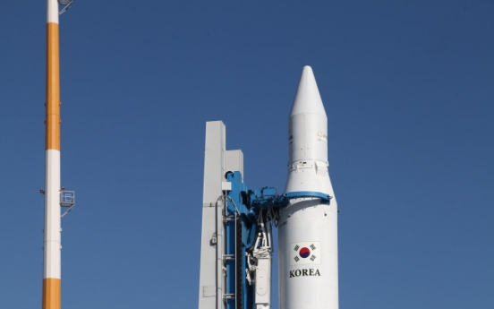 Final preparations under way for launch of Naro space rocket