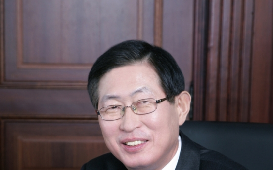 KEPCO head picked as chief organizer for energy congress