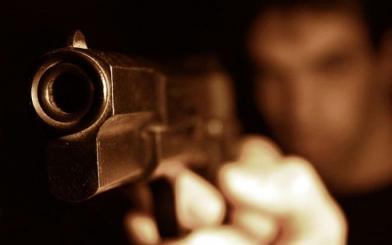 오바마 취임식서 여고생 총에 맞아 숨져