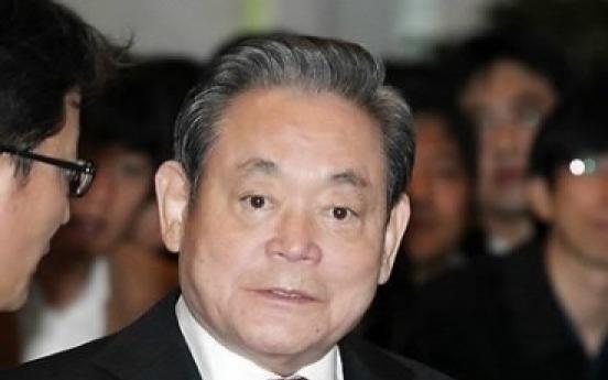 Samsung's Lee wins inheritance court battle