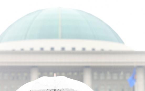 [Newsmaker] Allegations fly despite Ssangyong compromise