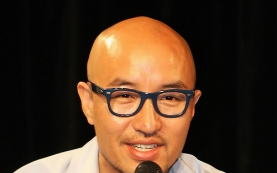 Hong Suk-chun talks about coming out of the closet