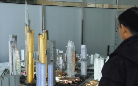 Yongsan development project still faces uncertain future