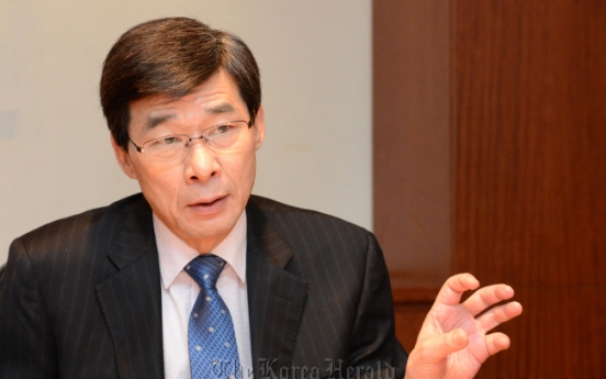 Energy think tank calls for gas cooperation in Northeast Asia