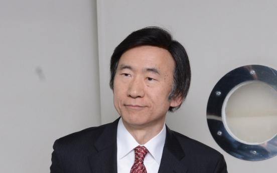 [Newsmaker] Yun faces nuke crisis, uncertainties