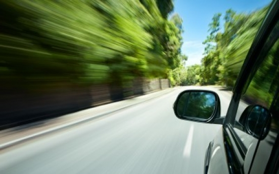Dozing off a major cause of road accidents: study