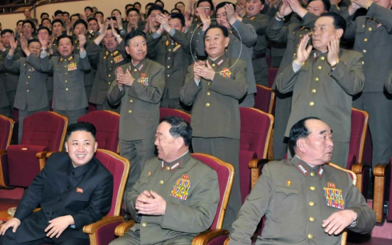 [Newsmaker] N.K. military spy chief restored to rank