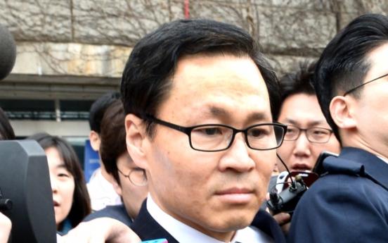 [Newsmaker] Kim Jeong-hoon, patriot or scapegoat?