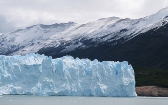 Canada's glaciers could shrink by a fifth by 2100