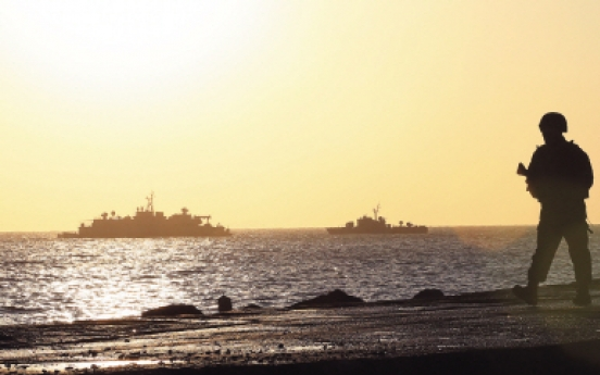 S. Korea, U.S. begin drills amid threat