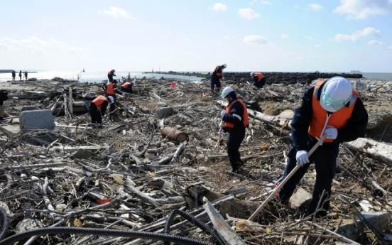[Newsmaker] After Fukushima, Japan struggles to rebuild